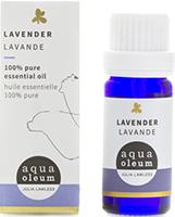 Aqua Oleum Lavender Essential Oil