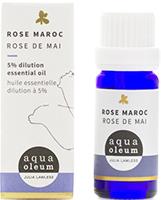 Aqua Oleum Rose Maroc Essential Oil