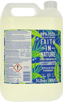 Faith In Nature Super Concentrated Laundry Liquid
