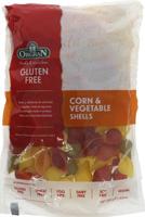 Orgran Corn & Vegetable Pasta Shells