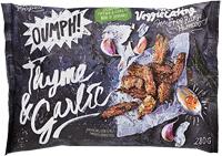 Oumph! Thyme & Garlic Strips