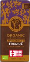 Equal Exchange Caramel Dark Chocolate Organic