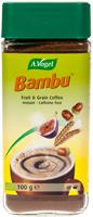 Bambu Instant Coffee substitute Organic