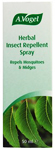 A.Vogel Herbal Insect Repellent Spray