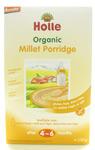 Holle Millet Porridge Organic
