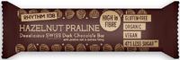Rhythm 108 Hazelnut Praline Bar Organic