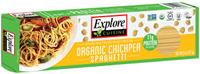 Explore Cuisine Chickpea Spaghetti Organic