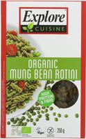 Explore Cuisine Mung Bean Rotini Organic