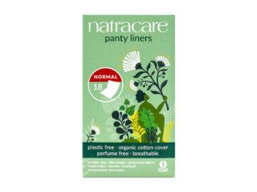 Natracare Normal Pantyliners Organic