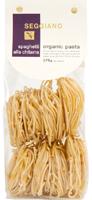 Seggiano Spaghetti Alla Chitara Organic