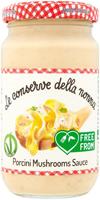 Le Conserva Della Nomma Porcini Mushroom Sauce