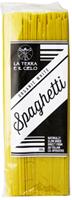 La Terra White Spaghetti Organic