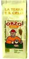 La Terra E Il Cielo Orzo Coffee Alternative Organic
