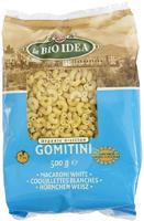 La Bio Idea Gomitini White Macaroni Organic