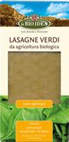 La Bio Idea Lasagne Verdi Organic