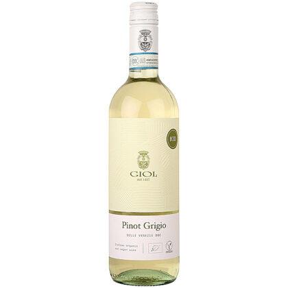 Giol Pinot Grigio Organic