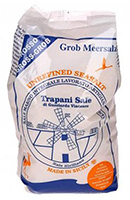 Trapani Unrefined Sicilian Seasalt Course