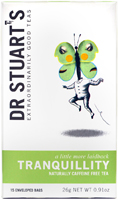 Dr Stuart's Tranquility Tea