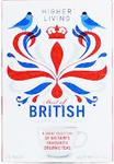 Higher Living Best Of British