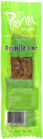Primal Strips Mesquite Lime Jerky Seitan