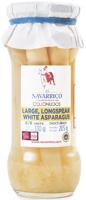 El Navarrico White Asparagus