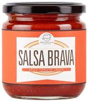 Brindisa Salsa Brava Spicy Tomato Sauce