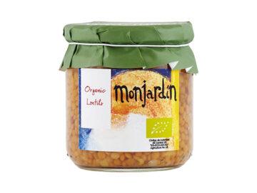 Monjardin Lentils Organic