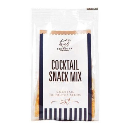 Brindisa Cocktail Snack Mix