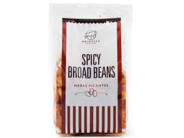 Brindisa Spicy Broad Beans Habas Picantes