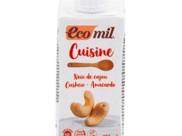 Ecomil Cashew Cream Organic