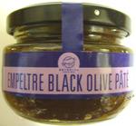 Brindisa Empeltre Black Olive Paste