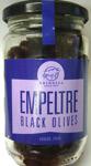 Brindisa Empeltre Black Olives