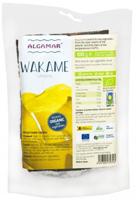 Algamar Atlantic Wakame Organic 50g