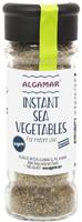 Algamar Instant Sea Vegetables Unsalted Organic