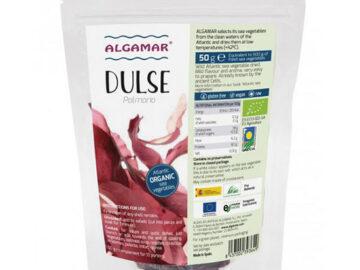 Algamar Atlantic Dulse Organic