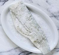 Bacalaos Alkorta Salt Cod Fillet