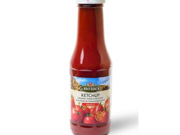 La Bio Idea Tomato Ketchup Organic