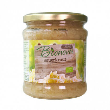 Bionova Sauerkraut Organic