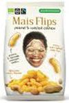 Joannusmolen Mais Flips Peanut & Roasted Cashew Organic