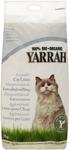 Yarrah Scoopable Cat Litter Organic