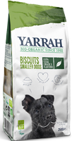 Yarrah Snack Multi Biscuits For Smaller Dogs Organic