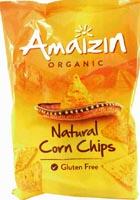 Amaizin Corn Chips Organic 150g