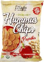 Trafo Paprika Hummus Chips Organic
