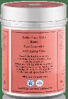 Khadi Rose Anti-Aging Herbal Clay Face Mask