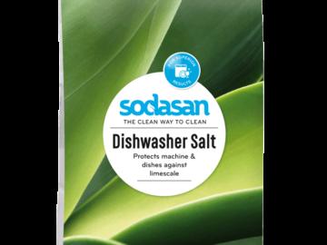 Sodasan Regenerating Dishwasher Salt