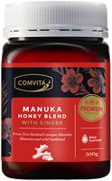 Comvita Manuka Honey Blend With Ginger