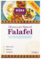 Al Fez Moroccan Spiced Falafel Mix