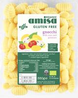 Amisa Gluten Free Gnocchi Corn & Potato Organic