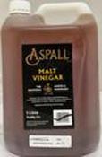 Aspall Malt Vinegar 5lt