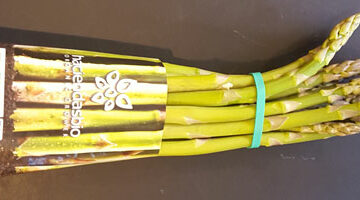 Asparagus ~ Organic